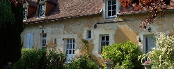 Cottage Jardin La Bourdonniere