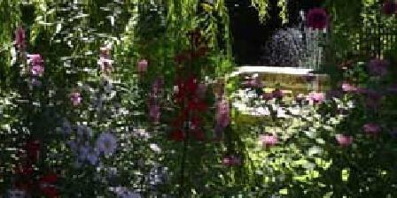 Jardin La Bourdonniere Jardin La Bourdonniere, Chambres d`Hôtes Reveillon (61)