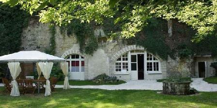 Chambre d'hotes Le Clos de L'Hermitage > Le Clos de L'Hermitage, Chambres d`Hôtes Amboise (37)