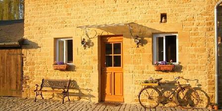 Gîtes des Prés La Dorlotte et Les Gîtes des Prés, Chambres d`Hôtes Haudrecy (08)