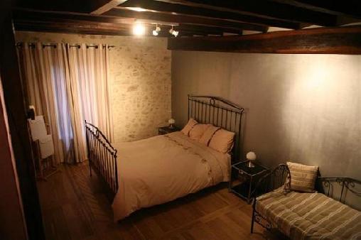 Chambre d'hote Essonne - Ferme de Vintué, Chambres d`Hôtes Etrechy (91)