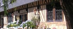 Chambre d'hotes Le Prieuré Saint André