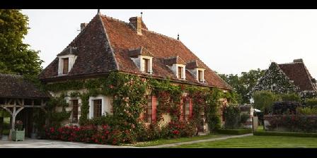 La Borde Maison D'Hôtes La Borde Maison D'Hôtes, Chambres d`Hôtes Leugny (89)