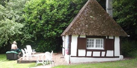 Le Cottage Normand Le Cottage Normand, Chambres d`Hôtes Broglie (27)