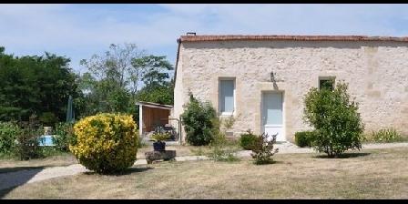 Gite Chateau Forcade > Chateau Forcade, Gîtes Camblanes (33)