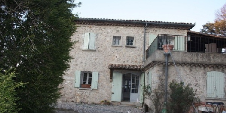 Bed and breakfast La Bastide St Julien > La Bastide St Julien, Chambres d`Hôtes Anduze (30)