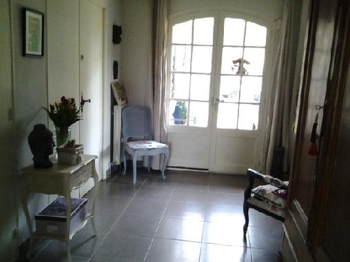 La Bastide St Julien, Chambres d`Hôtes Anduze (30)