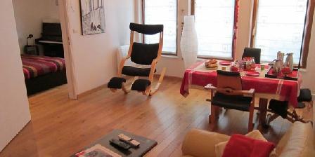 Chambre d\'Hôtes Blandine Biagi : Une chambre d\'hotes à Paris en Ile ...