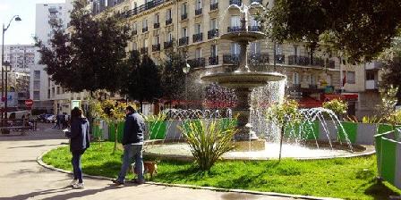 Chambre d'Hôtes Blandine Biagi Chambre d'hôtes à Paris Gare de Lyon, Chambres d`Hôtes Paris (75)