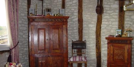 Bahler Bahler, Chambres d`Hôtes Montcuq (46)