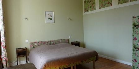 Couleurs Jardin Couleurs Jardin, Chambres d`Hôtes Mirebel (39)