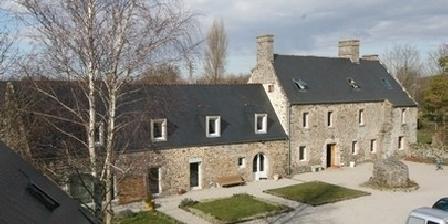 La Trémaillerie La Trémaillerie, Chambres d`Hôtes Blainville Sur Mer (50)