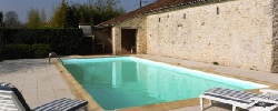 Bed and breakfast Les Grands Clos