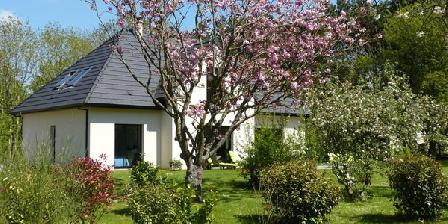 La Villa Opaline La Villa Opaline, Chambres d`Hôtes Wimille (62)