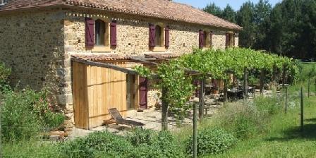 Ferienunterkunft Léone Haute > Léone Haute, Chambres d`Hôtes Saint-avit-rivière (24)