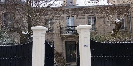 La Demeure D'Hortense La Demeure D'Hortense, Chambres d`Hôtes Vichy (03)