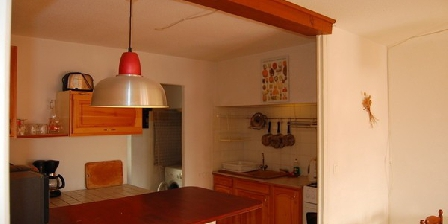Gîte Joost Lugt Appartement Hérault Bousquet D'orb, Gîtes Le Bousquet D'orb (34)