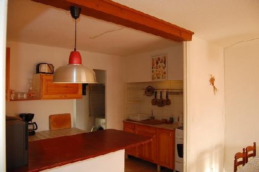 Appartement Hérault Bousquet D'orb, Gîtes Le Bousquet D'orb (34)