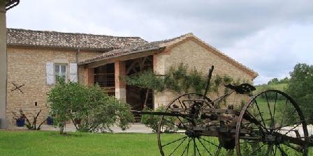 Le Val De La Garenne Le Val De La Garenne, Chambres d`Hôtes Senouillac (81)