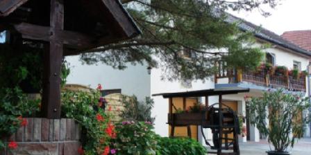 Gite Gîtes A L'ancienne Tannerie  > Gîtes A L'ancienne Tannerie à Wasselonne, Gîtes Wasselonne (67)