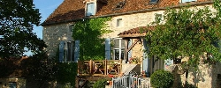 Bed and breakfast Domaine Bardou