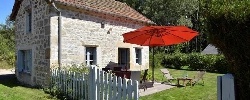 Cottage Auvergne Gouttieres