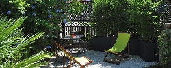 Bed and breakfast Le Petit Jardin