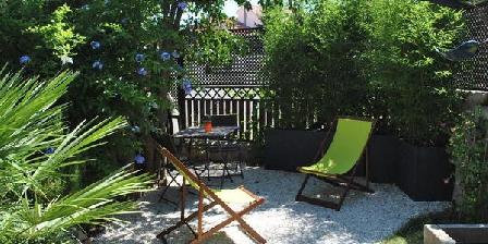 Le petit jardin une chambre d 39 hotes dans les bouches du rh ne en provence alpes cote d 39 azur - Petit jardin marseille ...