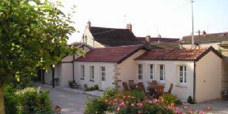 Au Bourg Au Bourg, Chambres d`Hôtes Marsannay La Cote (21)
