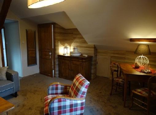 La Maison Fleurie, Chambres d`Hôtes Dieffenbach Au Val (67)