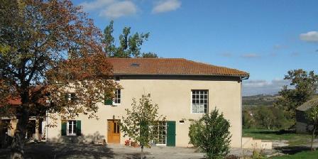 La Maire La Maire, Chambres d`Hôtes St Victor Rouzaud (09)