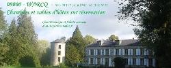 Chambre d'hotes La Grange Aux Bois