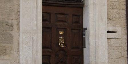 La Pouzaraque La Pouzaraque, Chambres d`Hôtes Villeneuve Les Avignon (30)