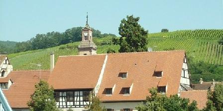 Chambre d'Hôtes du Vignoble Chambre d'hôtes du Vignoble, Chambres d`Hôtes Riquewihr (68)