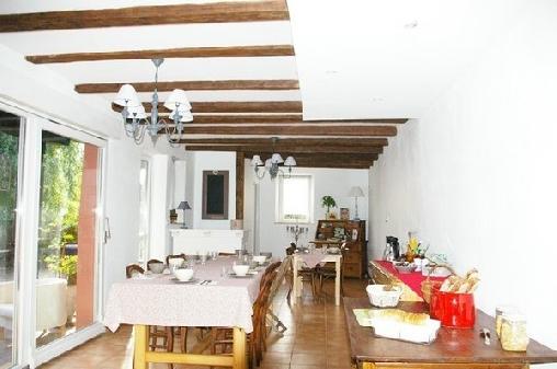 Le Domaine des Remparts, Chambres d`Hôtes Selestat (67)