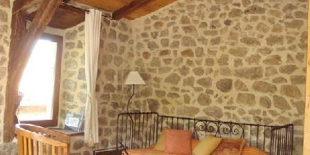 Location de vacances Couette et Tartine > Couette et Tartine, Chambres d`Hôtes Bozas (07)