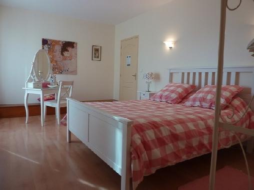 Chambre d'hote Maine-et-Loire - Les Murets de Trézé, Chambres d`Hôtes Montreuil Bellay (49)