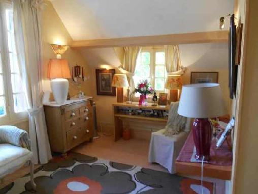 L'Erabliere, Chambres d`Hôtes Tosny (27)