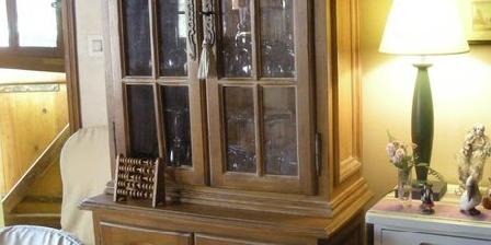 Chambre d'hotes L'Erabliere > L'Erabliere, Chambres d`Hôtes Tosny (27)