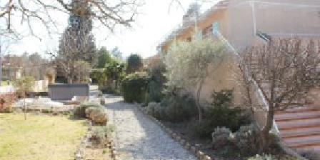 Gîte Andrée Chalagiraud Location en Provence Chateauneuf Le Rouge 60 M2 Pour 2-4 Personnes, Gîtes Chateauneuf Le Rouge (13)
