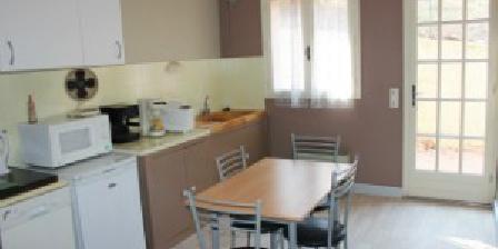 Gite Gîte Andrée Chalagiraud > Location en Provence Chateauneuf Le Rouge 60 M2 Pour 2-4 Personnes, Gîtes Chateauneuf Le Rouge (13)