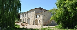 Bed and breakfast Les Foucauds