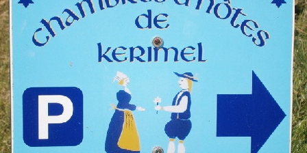 Les Chaumières de Kerimel Les Chaumières de Kerimel, Chambres d`Hôtes Carnac Ploemel (56)