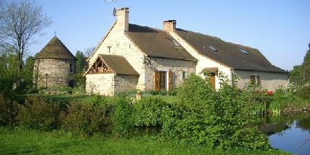L'epaigne L'epaigne, Chambres d`Hôtes Saint Gervais En Belin (72)