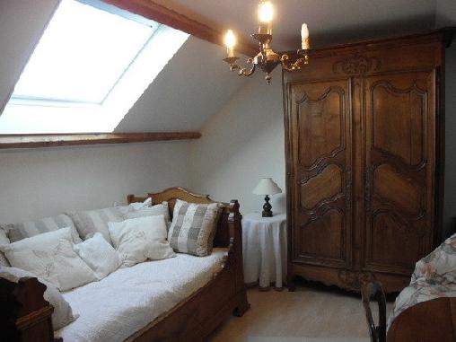 Chambre d'hote Sarthe - L'epaigne, Chambres d`Hôtes Saint Gervais En Belin (72)