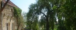 Chambre d'hotes L'arbre Sec Côté Jardin
