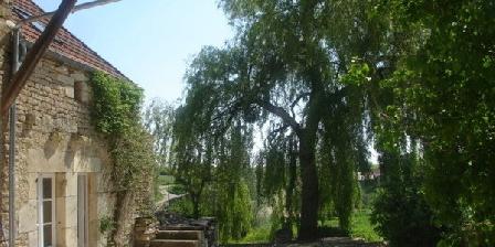 Gite L'arbre Sec Côté Jardin > L'arbre Sec Côté Jardin, Gîtes Fain Les Moutiers (21)
