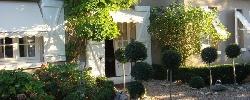 Gite Jardin D'ivoire