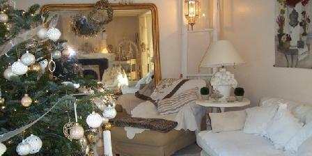 Jardin D'ivoire Jardin D'ivoire, Chambres d`Hôtes St Gervais La Forêt (41)