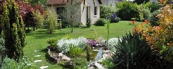 Bed and breakfast Les Dauphins